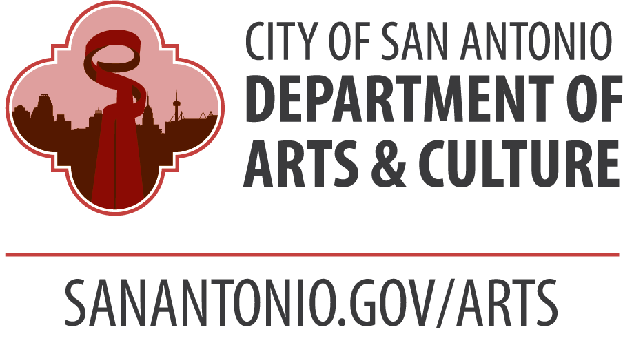 San Antonio Department of Arts & Culture Logo